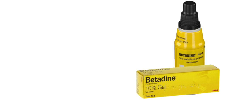 promo betadine